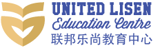 United Lisen :: IELTS Professional English Training Centre in Singapore Logo